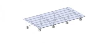 PSC Concrete Foundation System